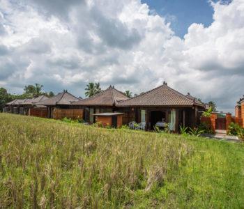 Kayangan Ubud Villa Bali