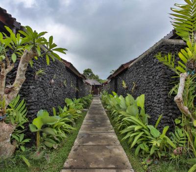 Kayangan Ubud Villa Garden