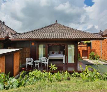 Kayangan Ubud Villa Pool Side Villa 3