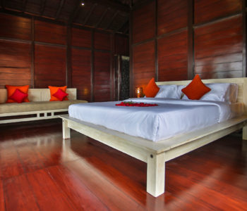 Kayangan Ubud Villa Room