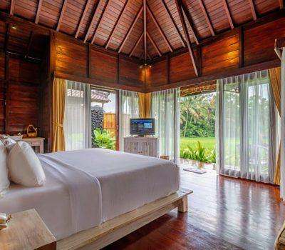 3 private villa ubud